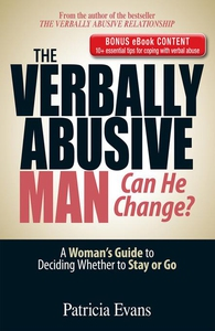 The Verbally Abusive Man, Can He Change? (e-bog) af Patricia Evans