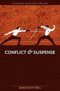 Elements of Fiction Writing - Conflict and Susp