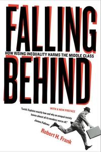 Falling Behind (e-bok) av Robert Frank