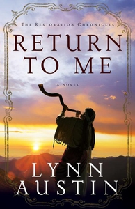 Return to Me (e-bok) av Lynn Austin