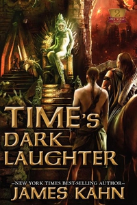Time's Dark Laughter (e-bok) av FastPencil Prem