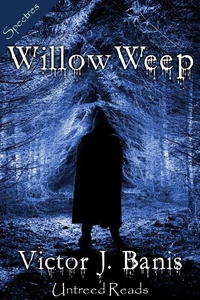 Willow, Weep (e-bok) av Victor J. Banis