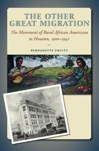 The Other Great Migration (e-bok) av Bernadette
