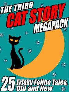 The Third Cat Story Megapack (e-bog) af Damien Broderick, Kathryn Ptacek, Mary A. Turzillo