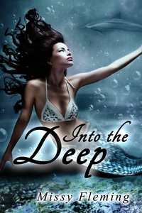 Into the Deep (Into the Deep #1) (e-bok) av Mis