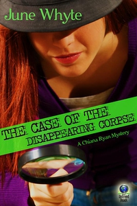 The Case of the Disappearing Corpse (A Chiana R
