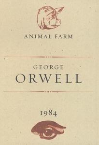 Animal Farm and 1984 (ebok) av A. M. Heath, Christopher Hitchens, George Orwell
