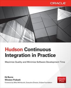 Hudson Continuous Integration in Practice (e-bo