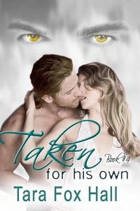Taken For His Own (Promise Me Series #4) (e-bok