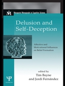Delusion and Self-Deception