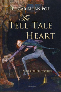The Tell-Tale Heart and Other Stories (e-bog) af Edgar Allan Poe
