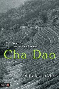 Cha Dao (e-bok) av Solala Towler