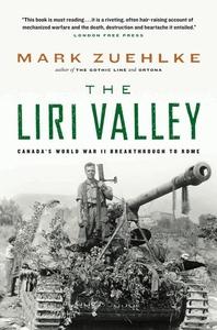 The Liri Valley (e-bok) av Mark Zuehlke