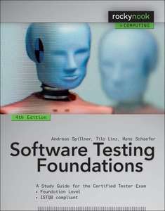 Software Testing Foundations (e-bok) av Andreas