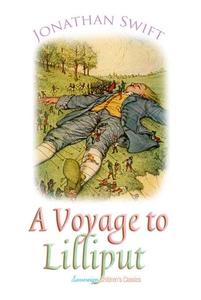 A Voyage to Lilliput (e-bok) av Jonathan Swift