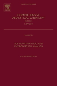 TOF-MS within Food and Environmental Analysis (