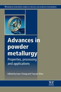 Advances in Powder Metallurgy (e-bok) av