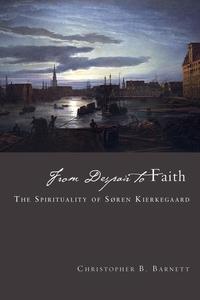 From Despair to Faith (e-bok) av Christopher B.