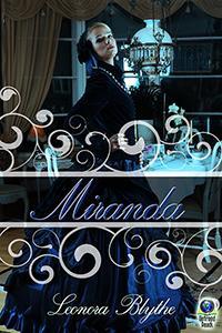 Miranda (e-bok) av Leonora Blythe
