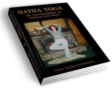 HATHA YOGA (e-bok) av Yogi Ramacharaka