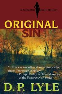 Original Sin (e-bok) av D. P. Lyle