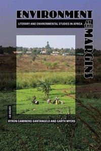 Environment at the Margins (e-bok) av