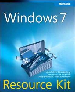Windows 7 Resource Kit (e-bok) av Mitch Tulloch