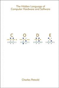 Code (e-bok) av Charles Petzold