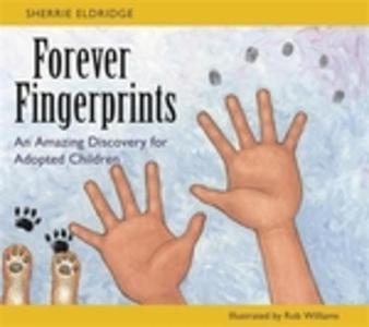 Forever Fingerprints (e-bok) av Sherrie Eldridg