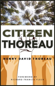 Citizen Thoreau (e-bok) av Henry David Thoreau