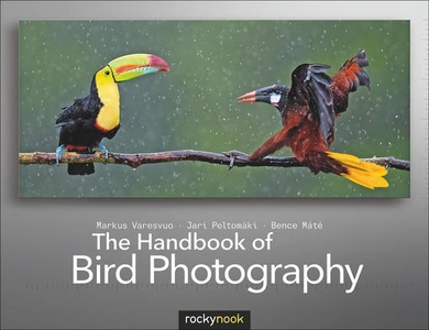 The Handbook of Bird Photography (e-bok) av Mar