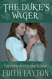 The Duke's Wager (e-bok) av Edith Layton
