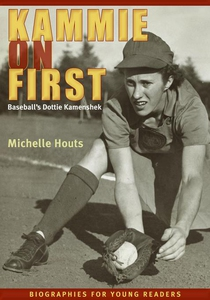 Kammie on First (e-bok) av Michelle Houts