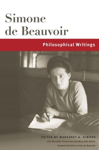Philosophical Writings (e-bok) av Simone de Bea