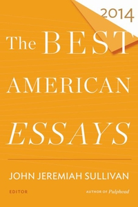 The Best American Essays 2014 (e-bok) av