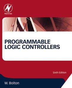 Programmable Logic Controllers (e-bok) av Willi