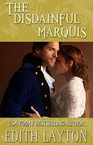 The Disdainful Marquis (e-bok) av Edith Layton