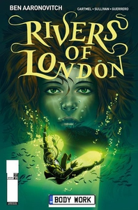 Rivers of London - Body Work #5 (e-bok) av Ben