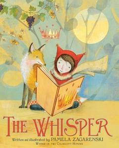 The Whisper (e-bok) av Pamela Zagarenski