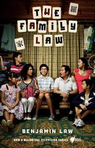 The Family Law (e-bok) av Benjamin Law