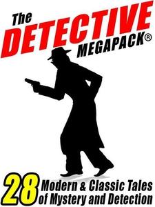 The Detective Megapack ® (e-bok) av Vincent Sta