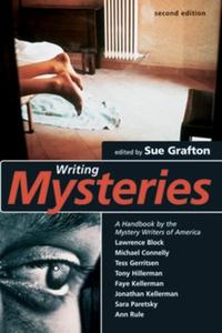 Writing Mysteries (e-bok) av