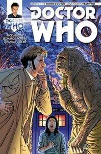 Doctor Who (e-bok) av Rob Williams, Warren Plee