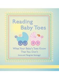 READING BABY TOES (e-bok) av Imre Somogyi, Marg