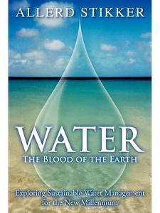 WATER (e-bok) av Allerd Stikker