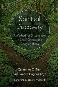 Spiritual Discovery (e-bok) av Rev. Catherine C