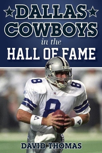 Dallas Cowboys in the Hall of Fame (e-bok) av D