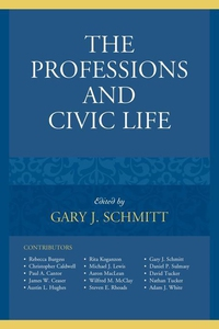 The Professions and Civic Life (e-bok) av