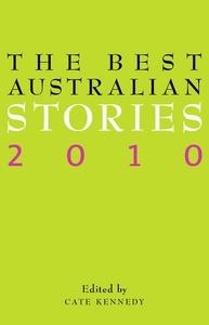 The Best Australian Stories 2010 (e-bok) av