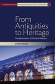 From Antiquities to Heritage